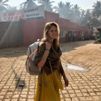 Namaskaram (India, Day 2)