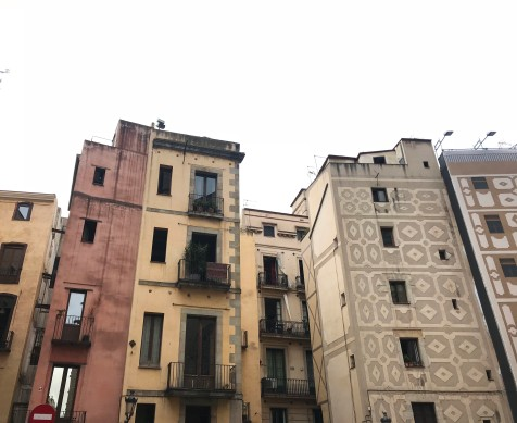 Buildings Spain